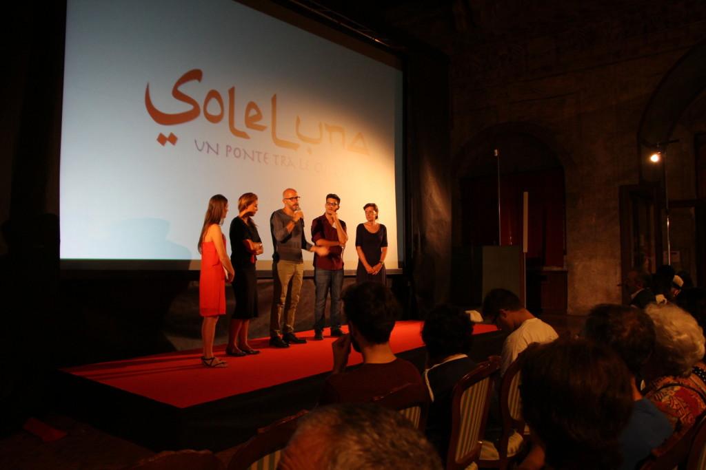 Sole Luna Treviso Doc Film