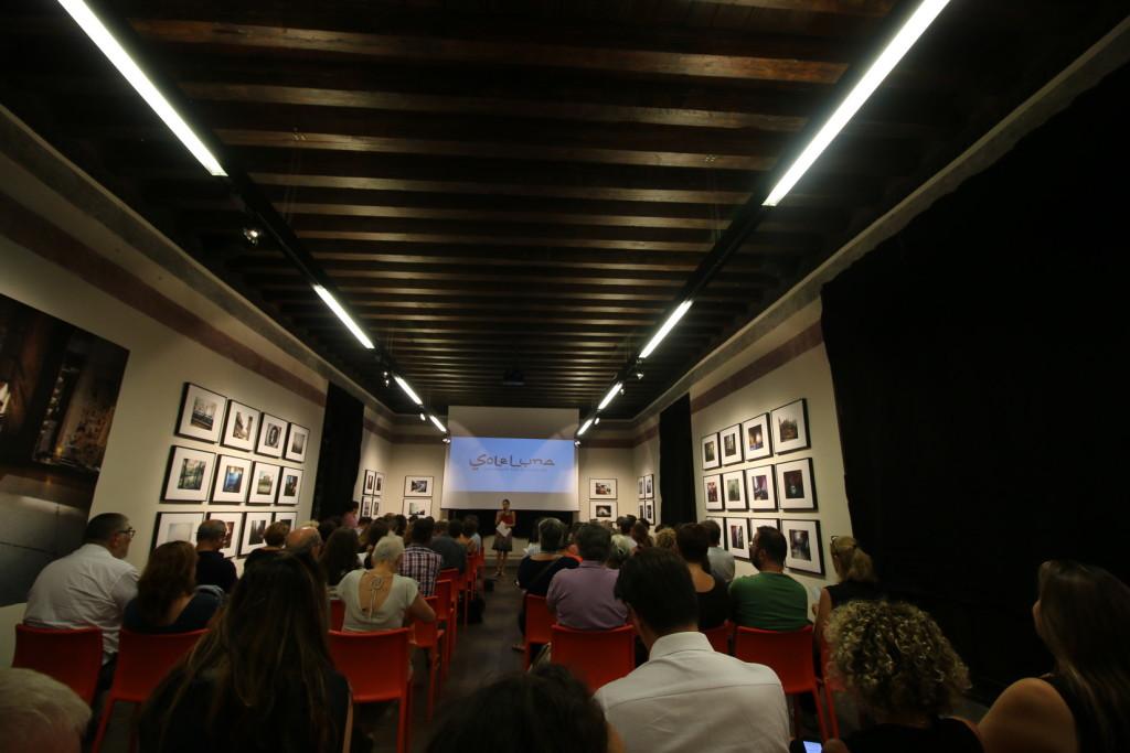 Sole Luna Treviso Doc Film Festival 2016, TRA a Ca' dei Ricchi Foto di Angelo De Stefani